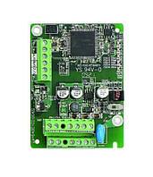 Плата для подключения энкодера к преобразователю частоты серии С2000, тип: открытый коллектор, EMC-PG01O