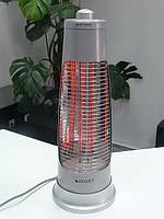 Карбоновий обігрівач ZENET SMB-60-T