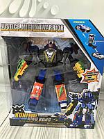 Робот-трансформер 898-2
