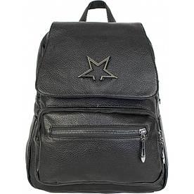 Рюкзак №8510 Чёрный #M/K