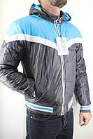 Мужская куртка Зима S-М
