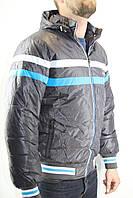Чоловіча куртка H 9029 Зима