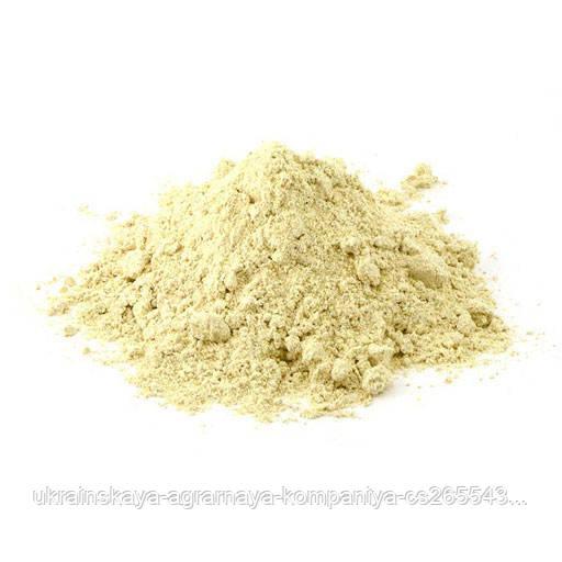 Пшеничная клейковина