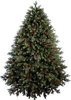 """Искусственная литая елка """"Кармен"""" 150 см., фото 1"""