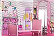 """Деревянный кукольный домик для Барби EcoToys """"Кукольный дворец"""", фото 2"""