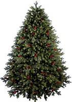 """Искусственная литая елка """"Кармен"""" 210 см., фото 1"""