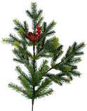 """Искусственная литая елка """"Кармен"""" 210 см., фото 2"""