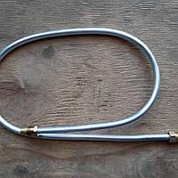 Трубка запальника алюминиевая 6мм. L=600
