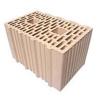 Керамоблок Кератерм 38 (крупноформатный пустотелый блок)