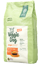 Green Petfood VeggieDog Origin 10 кг