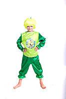 Детский карнавальный костюм Яблока