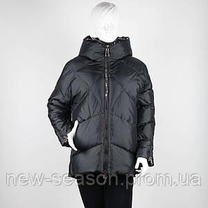 Куртка на натуральном пуху Chiago JF9203