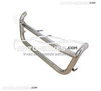 Крепление для дополнительных фары модельное для автомобилей ДАФ ХФ / CF 105 в решетку радиатора