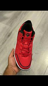 Мужские кроссовки Коллекция осень 2019. Цвет чёрный, красный. Размеры 40, 41, 42, 43, 44, 45, 46.