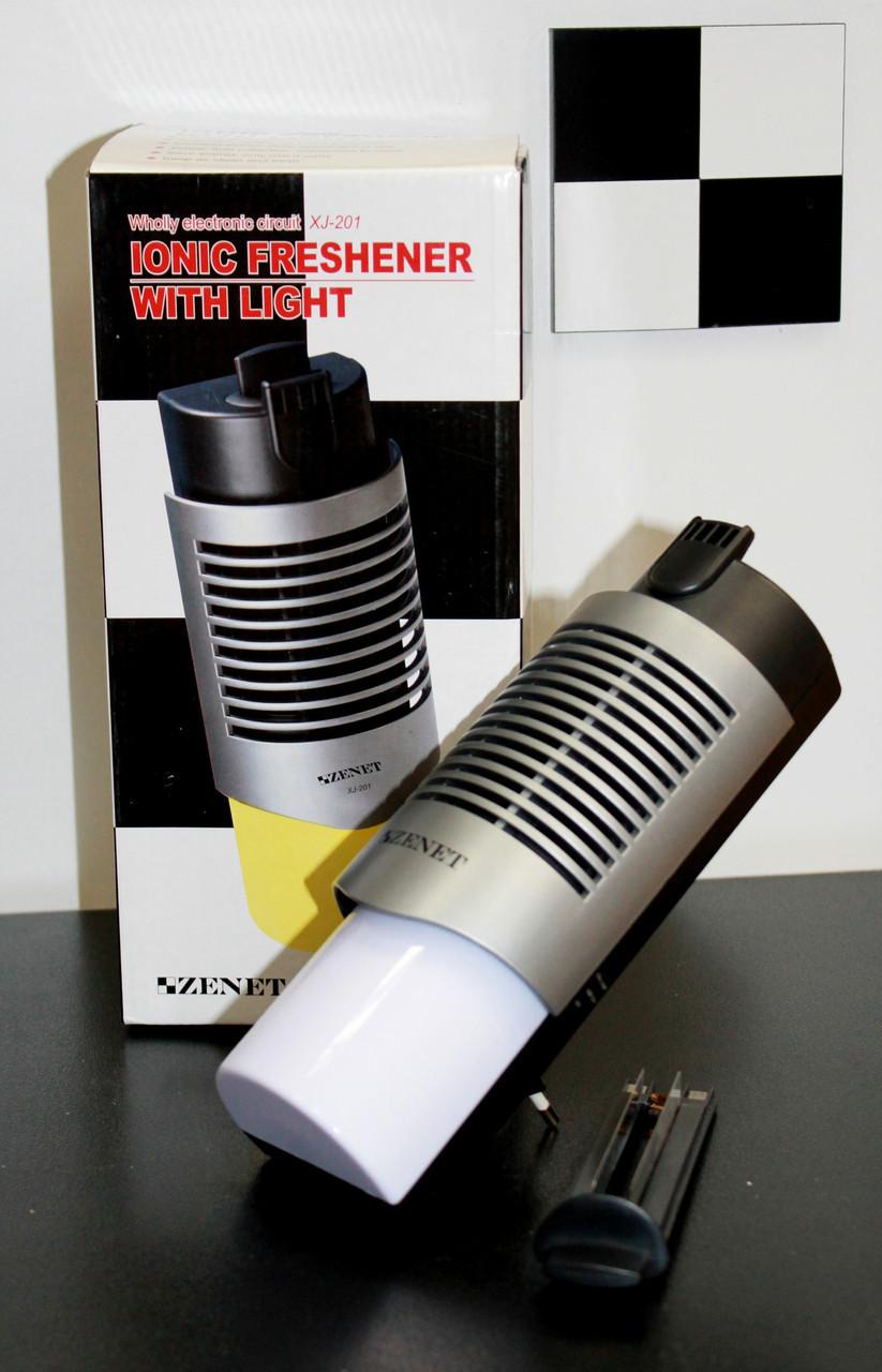 Очиститель воздуха ZENET XJ-201