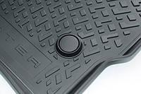 3D Коврики в салон BMW X6 E71 (07-) (полимерные) L.Locker