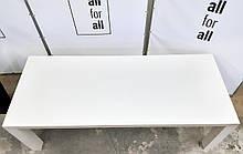 Великий обідній стіл 240х100 см
