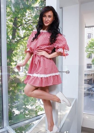 Платье 3081