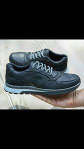 Мужская бредовая обувь. НАТУРАЛЬНАЯ КОЖА  Износостойкая подошва. Размеры 40-45 полномерные