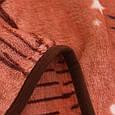 Плед детский теплый 140*100см королевский флис, фото 6