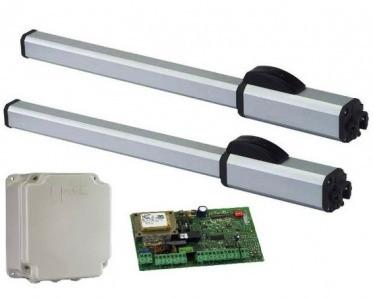 Автоматика для распашных ворот FAAC 400 SBS
