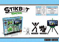 Анимационная студия Stikbot