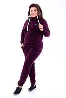 Костюм женский спортивный в расцветках 37836, фото 1