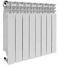 Биметаллический радиатор Mirado 300*85