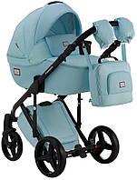 Детская универсальная коляска 2 в 1 Adamex Luciano CR233