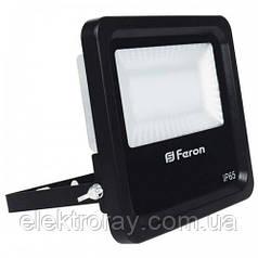 Прожектор светодиодный 10w 980 Lm 6400k IP65 Feron LL-610