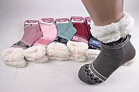 Женские носки на МЕХУ с тормозами (Арт. B200-8) | 6 пар