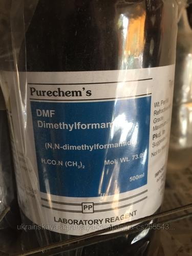 Диметилформамид чда