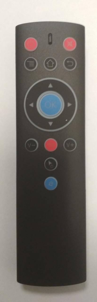 Гироскопический пульт ДУ Fly Air Mouse