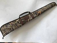 Чехол для охотничьего ружья 130см.(плотный)