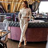 Женский костюм с брюками (в расцветках), фото 2