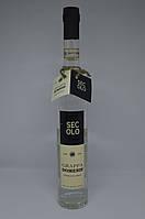Виноградная водка Граппа Secolo Domenis 45% 0,5 л Италия, фото 1