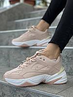 Женские кроссовки Nike M2K Tekno \ Найк М2К \ Жіночі кросівки Найк М2К