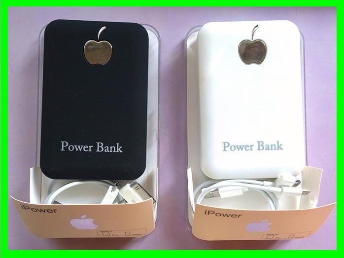 Power Bank Apple (iPower) ВидеоОбзор