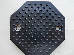 Накладка резиновая 27-0219 на захват автомобильного двухстоечного подъемника