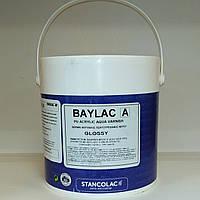 Лак Байлак 2100 акриловый полиуретановый для деревянных поверхностей внешних и внутренних работ, 2,5л