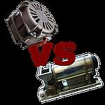 Три причини чому для автоматичних розсувних дверей двигуни змінного струму кращі за двигуни постійного струму