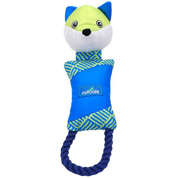 Игрушка для собак лисица Coastal Rascals Fetch Toys Fox