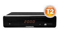 Ресивер T2 Thomson THT702 (DVB-T2)