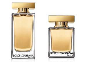 Dolce & Gabbana The One туалетная вода 100 ml. (Дольче Габбана Зе Уан), фото 3