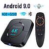 Transpeed 6K Allwinner H6, 4/32, WiFi, BT, Android 9.0