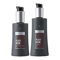 Zeitgard Platinum LR Набор для ухода за кожей лица