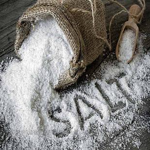 Соль 1 помол
