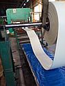 Пищевая конвейерная лента белая 500х3 ПТК200 3/1, фото 5