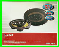 Автомобильные Динамики-Колонки 350W Овалы, фото 1