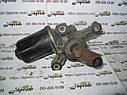Моторчик стеклоочистителя дворников Nissan Micra K11 1992-2002г.в., фото 2
